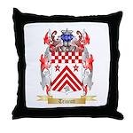Triscott Throw Pillow