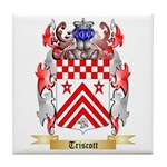 Triscott Tile Coaster