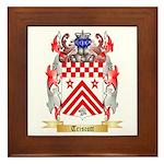 Triscott Framed Tile