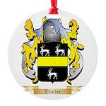 Trinder Round Ornament