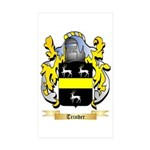 Trinder Sticker (Rectangle 10 pk)