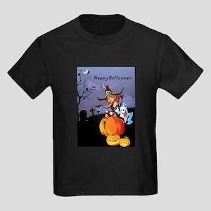 Halloween theme design illustration T-Shirt