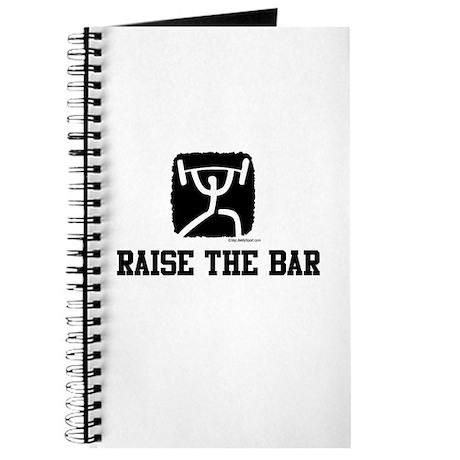 RAISE THE BAR Journal