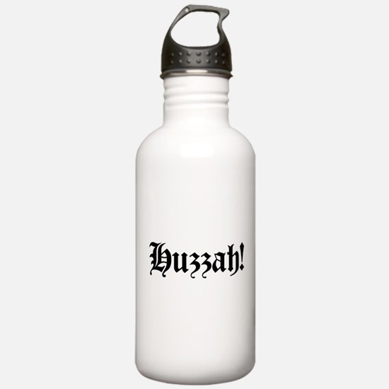 Huzzah! Sports Water Bottle