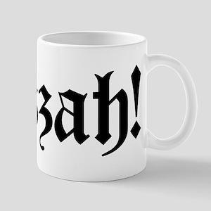 Huzzah! Mugs