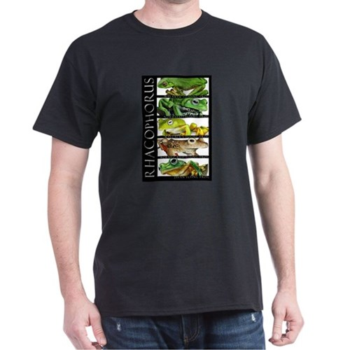 Flying Frogs of Asia T-Shirt