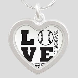 Baseball or Softball Personalized Team and Name Ne