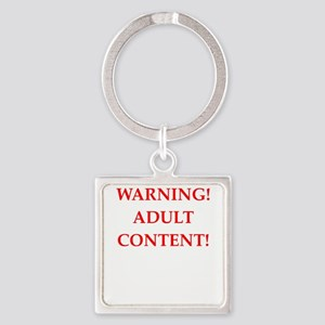 adult content Keychains