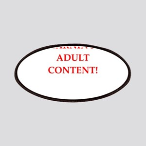 adult content Patch