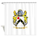 Trille Shower Curtain