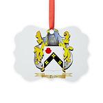 Trille Picture Ornament