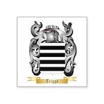 Triggs Square Sticker 3