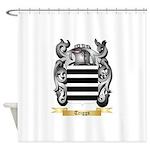 Triggs Shower Curtain