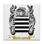 Triggs Tile Coaster