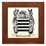Triggs Framed Tile