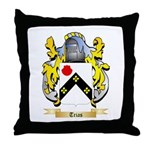 Trias Throw Pillow