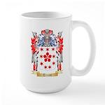 Trezise Large Mug