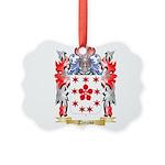Trezise Picture Ornament