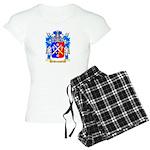 Trewent Women's Light Pajamas