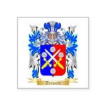 Trewent Square Sticker 3