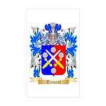 Trewent Sticker (Rectangle)