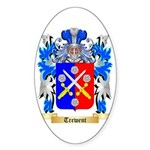 Trewent Sticker (Oval)