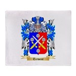 Trewent Throw Blanket