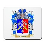 Trewent Mousepad