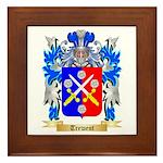 Trewent Framed Tile