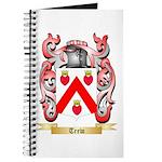 Trew Journal