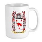 Treverton Large Mug