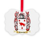Treverton Picture Ornament