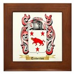 Treverton Framed Tile