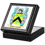 Trethewey Keepsake Box