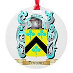 Trethewey Round Ornament
