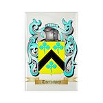 Trethewey Rectangle Magnet (100 pack)