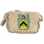 Trethewey Messenger Bag