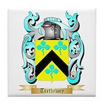 Trethewey Tile Coaster