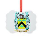 Trethewey Picture Ornament