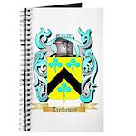 Trethewey Journal
