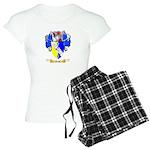 Trest Women's Light Pajamas