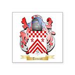 Trescott Square Sticker 3