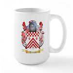 Trescott Large Mug