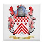 Trescott Tile Coaster