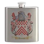 Trescott Flask