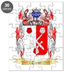 Trent Puzzle