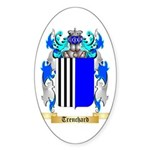 Trenchard Sticker (Oval)