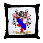 Tremynell Throw Pillow
