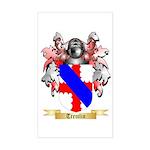 Tremlin Sticker (Rectangle)