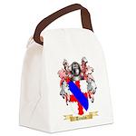 Tremlin Canvas Lunch Bag